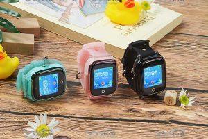 Địa chỉ uy tín, chính hãng cung cấp đồng hồ Wonlex KT01 tại Hà Nội