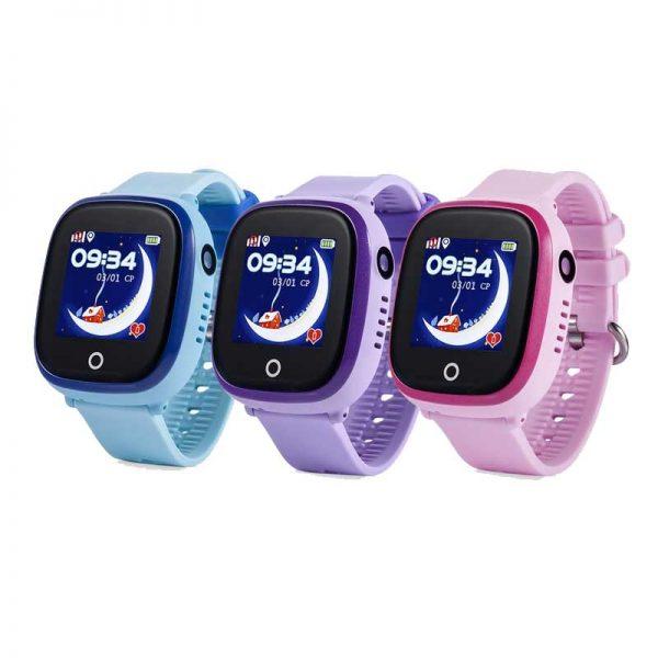 Đồng hồ thông minh trẻ em WONLEX