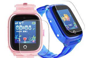 Đồng hồ định vị trẻ em Wonlex KT01 2020 giá rẻ bất ngờ