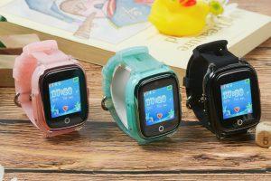 Có nên cho con sử dụng đồng hồ thông minh trẻ em Wonlex KT01 2020