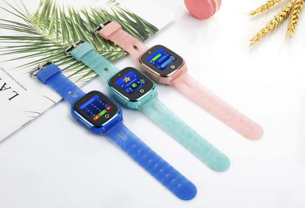 Đồng hồ Wonlex KT01