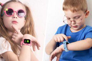Top đồng hồ thông minh dành cho trẻ em, làm quà tặng cực kì ý nghĩa mà giá cả cũng hợp lý