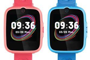 Masstel Super Hero 4G: Đồng hồ định vị trẻ em cao cấp, nhiều công nghệ giúp phụ huynh giám sát con trẻ từ xa